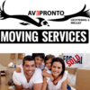 Ave Pronto Inc.
